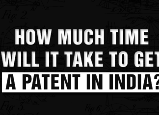 How Much Time Will It Take To Get A Patent In India?