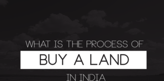 buy a land - government scheme and misc