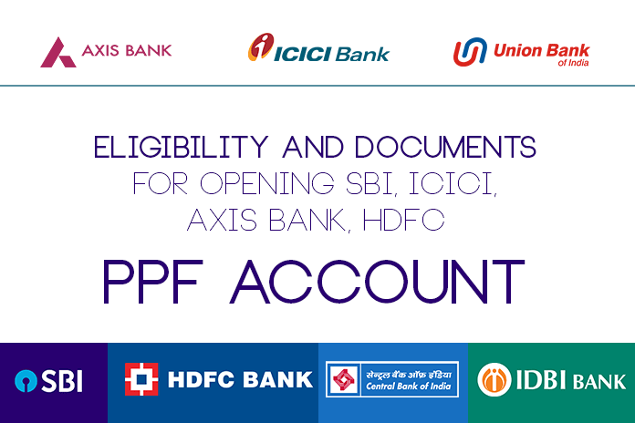 hdfc ppf account