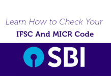 Check-Your-SBI-IFSC-And-MICR-Code