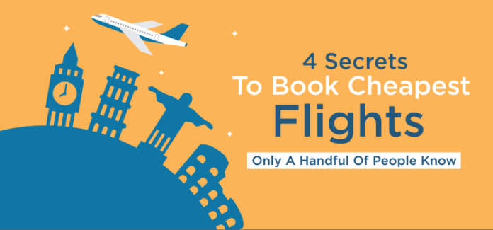 4-Secreat-to-book-cheapest-flights