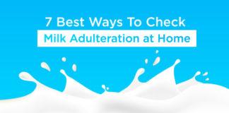 Milk Adulterated