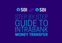 Intrabank Money Transfer