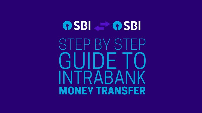 Intrabank Money Transfer