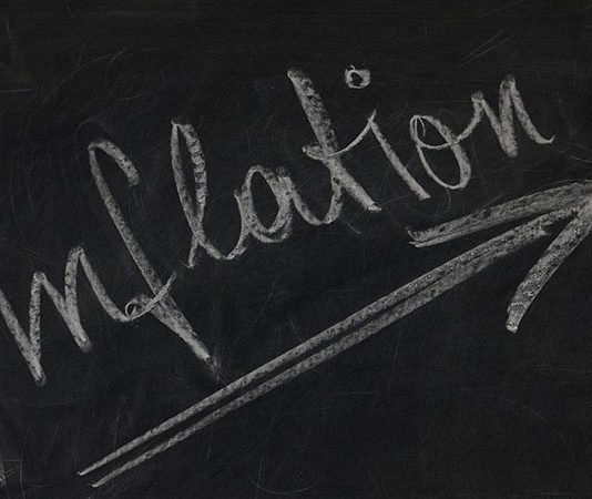 Long-Term Capital Gains Cost of Inflation Index - investment