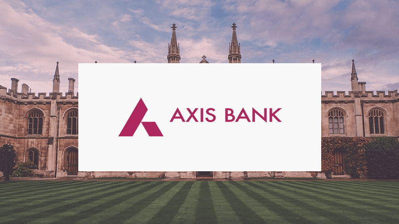 Education Loan Interest Rates Offered By Axis Bank