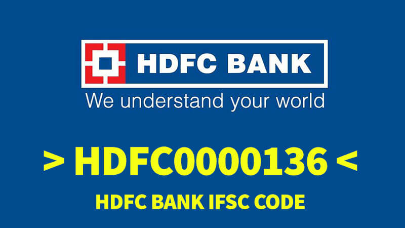 hdfc bank ifsc code malad west branch